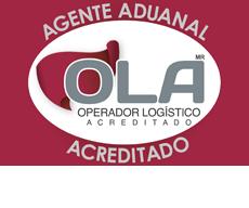 OPERADOR LOGÍSTICO ACREDITADO