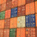 Contenedores para carga marítima