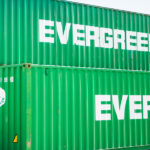 contenedores evergreen.