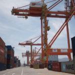 contenedores puerto manzanillo